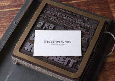 Visitenkarte-Hofmann
